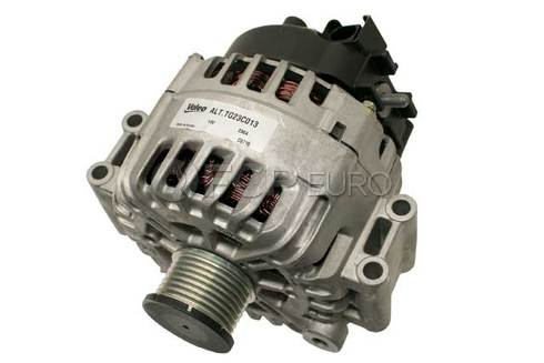 BMW Remanufactured Alternator (220A) (X5) - Genuine BMW 12317560989