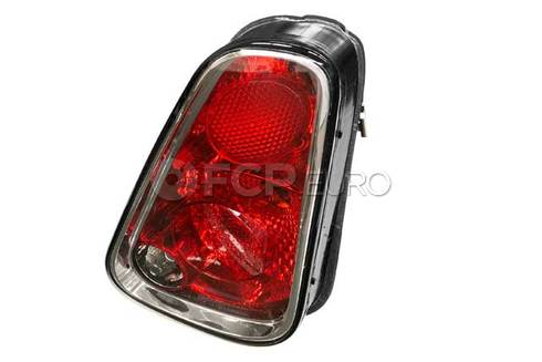 Mini Cooper Tail Light Right - Genuine Mini 63217166960