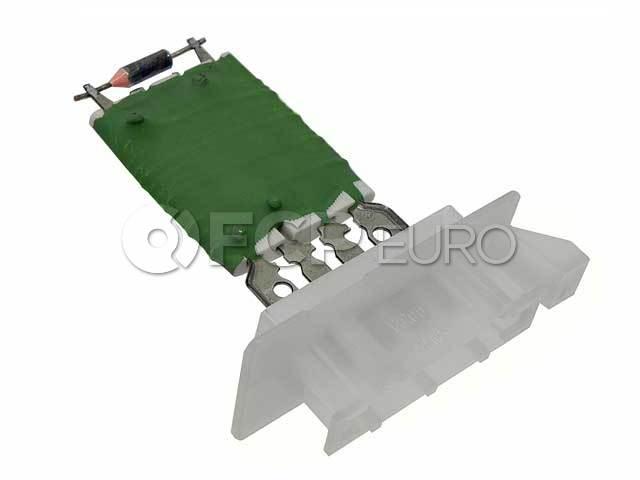 Mini Cooper Blower Resistor - Genuine Mini 64111499121