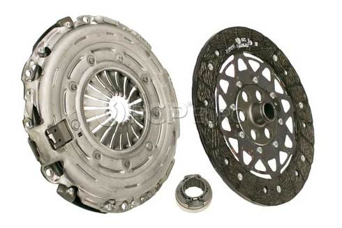 Mini Cooper Clutch Kit (Cooper Cooper Paceman) - Genuine Mini 21208606067