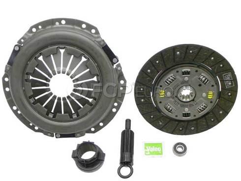 BMW Set Rmfd-Clutch Parts Asbestos-Free (D=228mm) (325 325e 325es 528e) - Genuine BMW 21211223119
