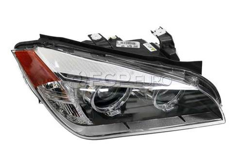 BMW Headlight - Genuine BMW 63117290272
