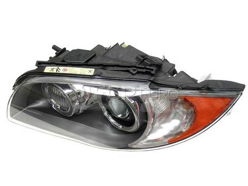 BMW Headlight - Genuine BMW 63127164931