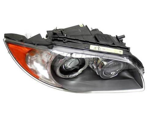 BMW Headlight - Genuine BMW 63127164932