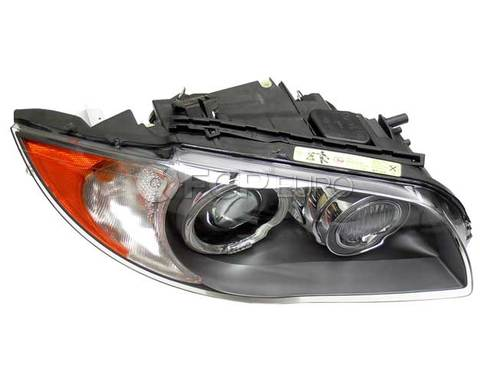 BMW Headlight - Genuine BMW 63127164932