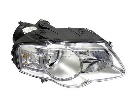VW Headlight - Genuine VW Audi 3C0941006AE