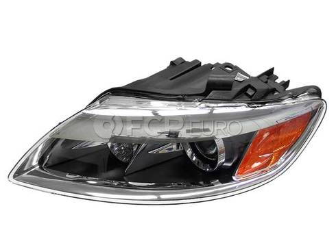 Audi Headlight Left (Q7) - Genuine VW Audi 4L0941029G