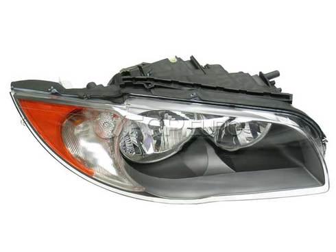 BMW Headlight Assembly Right - Genuine BMW 63116924668