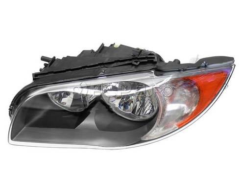 BMW Headlight Assembly Left - Genuine BMW 63116924667