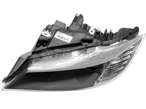 BMW Halogen Headlight Assembly Left (E90 E91) - Genuine BMW 63117202577