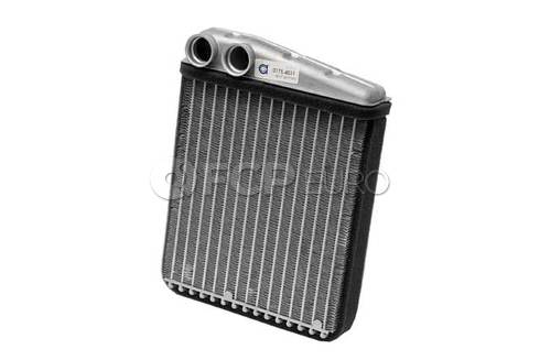 Mini Cooper HVAC Heater Core - Genuine Mini 64113422666