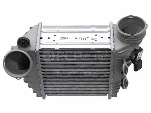 VW Intercooler (Golf Jetta) - Genuine VW Audi 1J0145803N