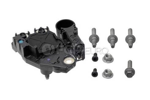 BMW Voltage Regulator (550i 128i) - Genuine BMW 12317547082