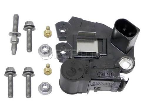 Mercedes Voltage Regulator (C230) - Genuine Mercedes 0031544006