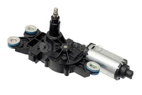 Volvo Windshield Wiper Motor Rear (XC70 V70 XC60) - Genuine Volvo 31290787