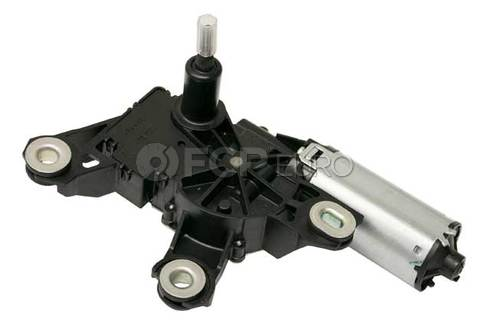 Audi VW Windshield Wiper Motor - Genuine VW Audi 8L0955711B