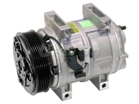 Volvo A/C Compressor (C70 V70 S70) - Genuine Volvo 8603132OE