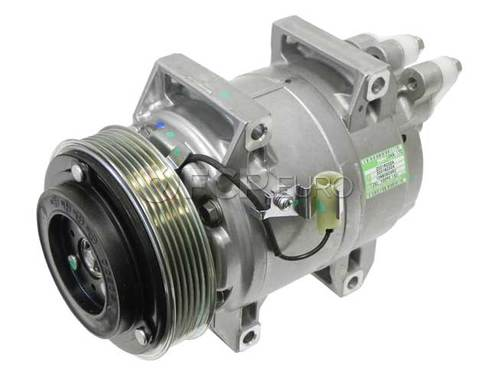 Volvo A/C Compressor (S60 S80 V70 XC90) - Genuine Volvo 36001066