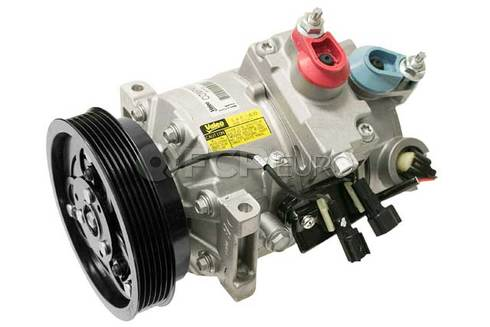 Volvo A/C Compressor (XC90) - Genuine Volvo 36051068