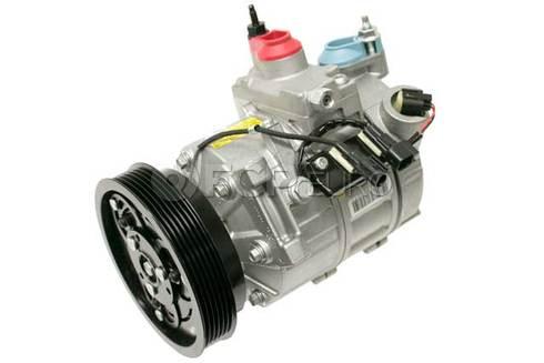 Volvo A/C Compressor (S60) - Genuine Volvo 36002935