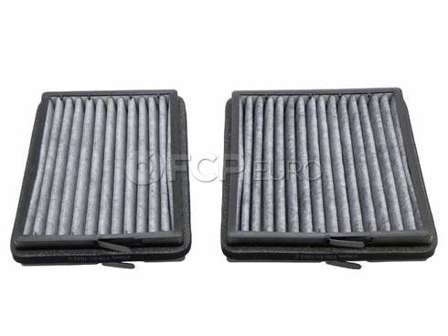 Mercedes Cabin Air Filter - Genuine Mercedes 2038301200