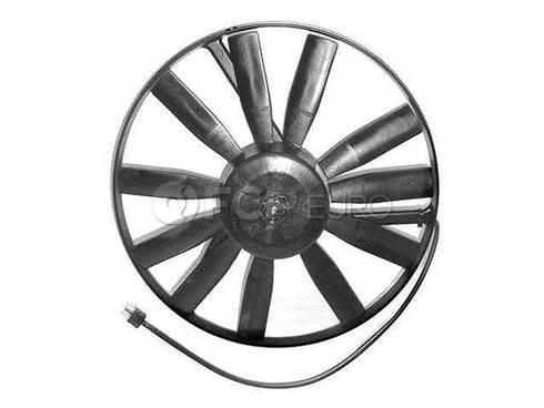 Mercedes Engine Cooling Fan Motor - Genuine Mercedes 0005007993