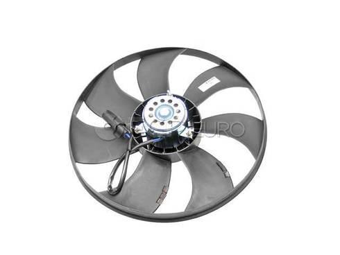 Mercedes Engine Cooling Fan Motor (C280 CLK320 SLK32 AMG SLK320) - Genuine Mercedes 0015400188