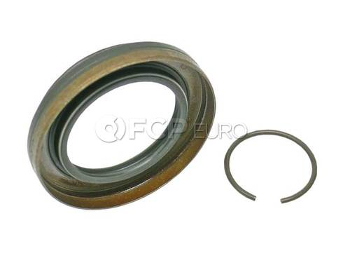 BMW Differential Output Flange Seal - Genuine BMW 33107505602