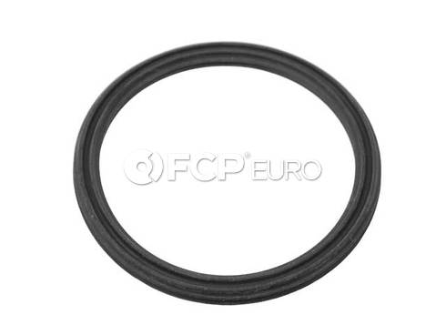 Mini Cooper Engine Coolant Outlet Gasket - Genuine Mini 11111487596