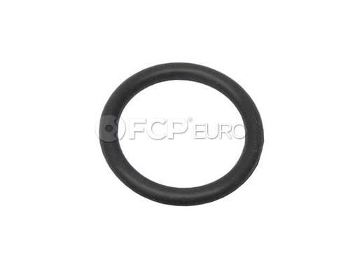 Mercedes Engine Coolant Pipe O-Ring - Genuine Mercedes 6069971045