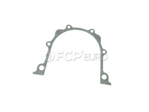 BMW Crankshaft Seal Retainer Gasket - Genuine BMW 11141727975