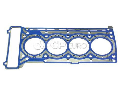 Mercedes Cylinder Head Gasket (C230) - Genuine Mercedes 2710161520