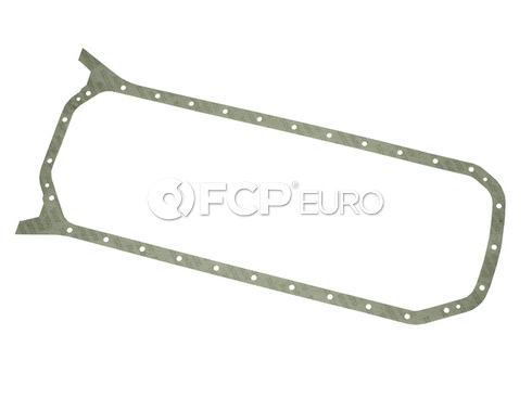 BMW Oil Pan Gasket - Genuine BMW 11131315154