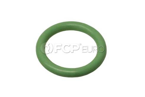 Mercedes Engine Oil Pump Pickup Tube Gasket (C320) - Genuine Mercedes 0279973848