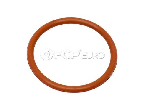 Mercedes Engine Timing Cover Gasket (C230) - Genuine Mercedes 0299973248