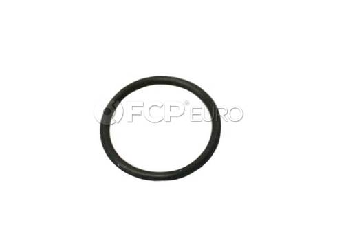 VW Audi Porsche Fuel Injector O-Ring Center - Genuine VW Audi WHT000884
