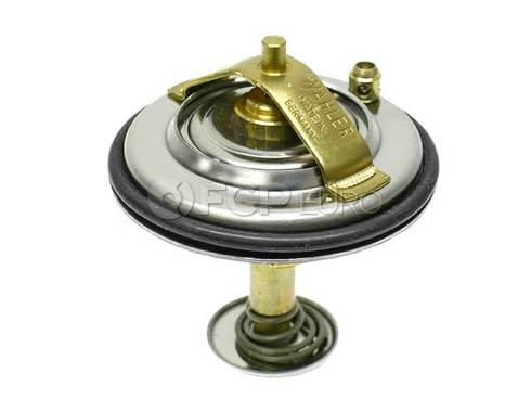 Mercedes Coolant Thermostat - Genuine Mercedes 1162000315