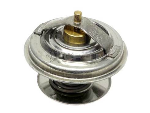 Porsche Engine Coolant Thermostat (928) - Genuine Porsche 92810612917