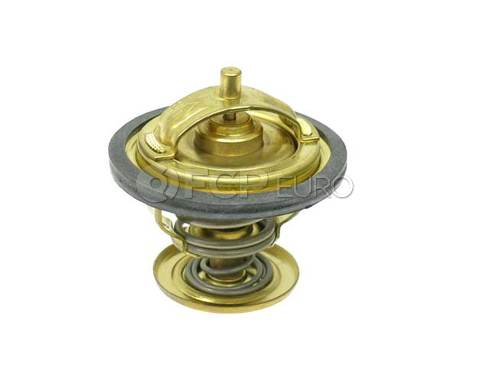 Porsche Engine Coolant Thermostat (944 968) - Genuine Porsche 94410601900