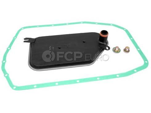 BMW Auto Trans Filter Kit (A5S325Z) - Genuine BMW 24152333915
