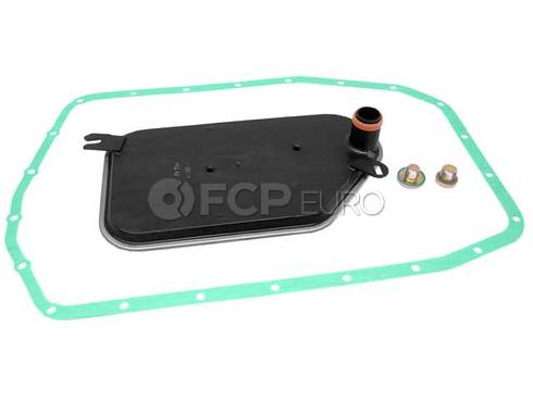 BMW Auto Trans Filter Kit (A5S325Z) - Genuine BMW 24152333915