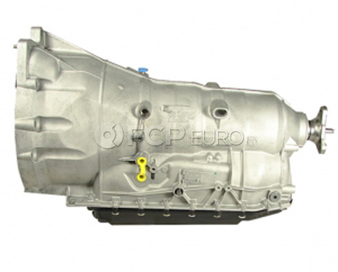 BMW Remanufactured Automatic Transmission Eh (Ga6Hp19Z) (330i 530i) - Genuine BMW 24007547899