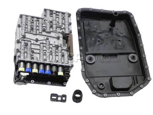 BMW Remanufactured Auto Trans Valve Body (Mechatronics) - Genuine BMW 24347647851