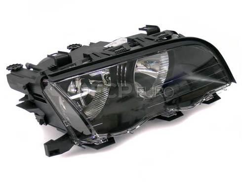 BMW Headlight - Genuine BMW 63126906496