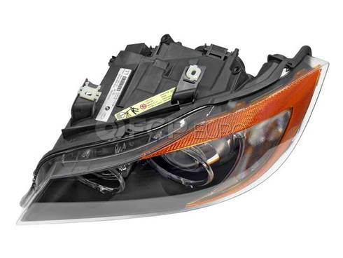 BMW Headlight - Genuine BMW 63117161669
