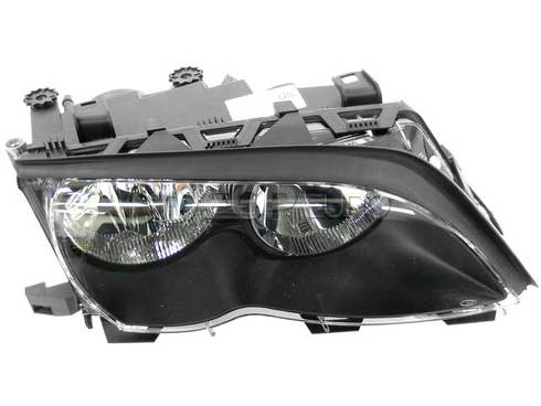 BMW Headlight - Genuine BMW 63127165772