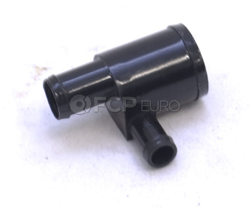 Volvo Flame Trap Nipple (240) - MTC 463737