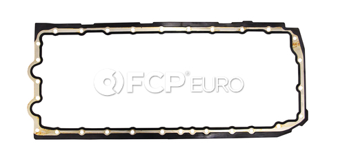 BMW Oil Pan Gasket - Ajusa 11137548031