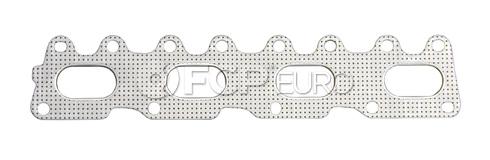 Mercedes Exhaust Manifold Gasket (C230 SLK230) - Ajusa 1111420880