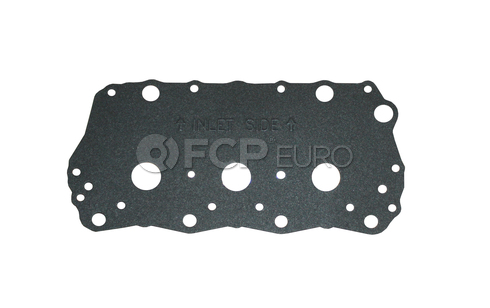 Land Rover Engine Valve Cover Gasket (Freelander) - Ajusa LVP100470L